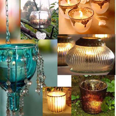 Ilumina tu jard n el rinc n de sonia for Lamparas para iluminar patios