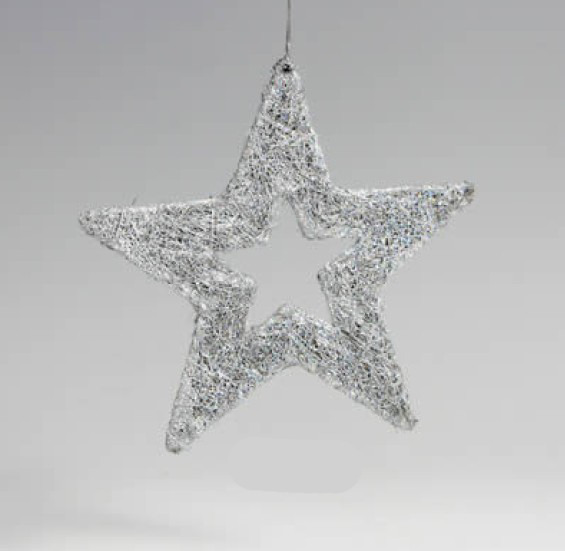 Elige tu arbol de navidad el rinc n de sonia - Estrella para arbol de navidad ...