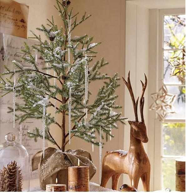 Elige tu arbol de navidad el rinc n de sonia - Arbol de navidad sencillo ...