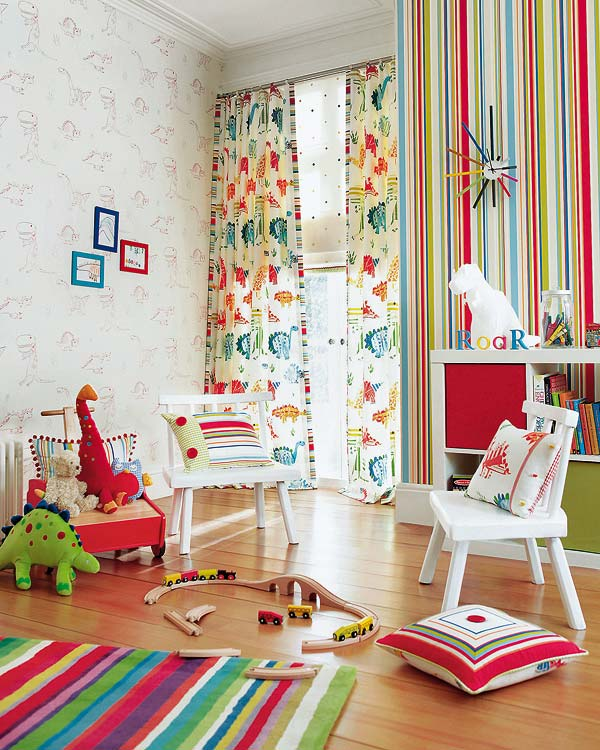 Image Of Como Decorar Una Sala De Juegos Infantil Ideas para decorar ...