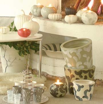 Velas para decorar y ambientar el rinc n de sonia for Ver decoraciones de casas