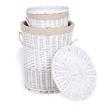 Organiza y decora con cestas el rinc n de sonia - Cestos zara home ...