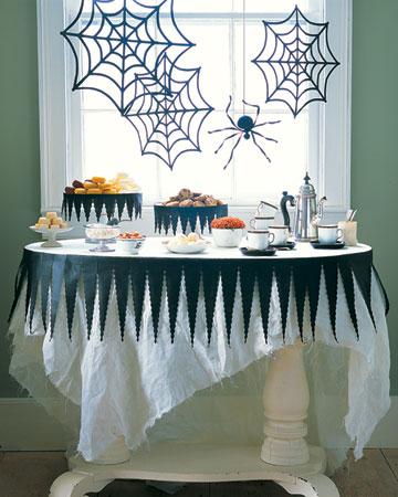 Decora tu casa en Halloween El Rincn de Sonia
