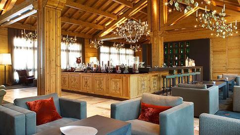 Sport Hotel Hermitage And Spa El Rinc N De Sonia