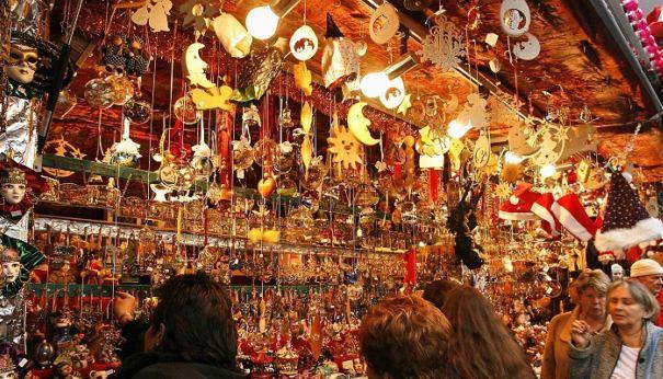 Mercadillos navide os 2011 el rinc n de sonia - Mercado de navidad madrid ...