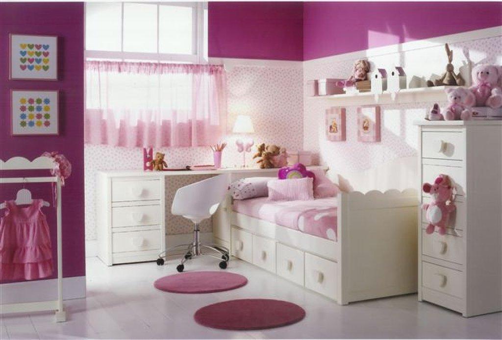 Como decorar un dormitorio infantil el rinc n de sonia for Habitacion nino barata