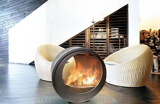 Diferentes tipos de chimenea el rinc n de sonia - Fuego para chimeneas decorativas ...