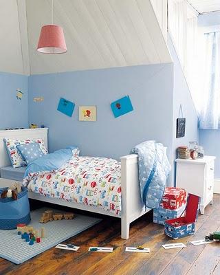 Claves para iluminar tu hogar el rinc n de sonia - Habitacion iluminacion ...