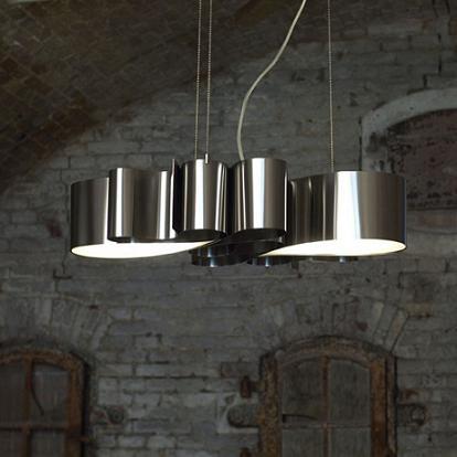 Claves para iluminar tu hogar el rinc n de sonia - Iluminacion de escaleras ...
