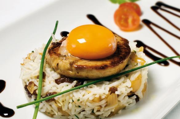 Decoraci n de platos gourmet - Platos gourmet economicos ...