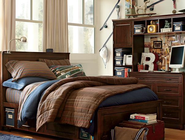 Dormitorios juveniles para ellos el rinc n de sonia - Las mejores habitaciones juveniles ...