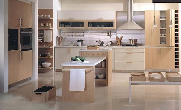 Saca partido al mobiliario de cocina el rinc n de sonia for Cocinas johnson uruguay