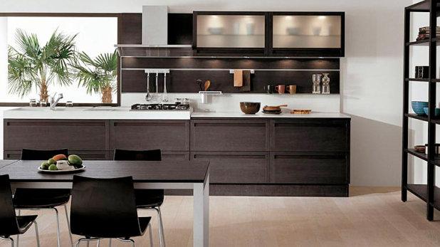 Saca partido al mobiliario de cocina el rinc n de sonia - Material para cocinas modernas ...
