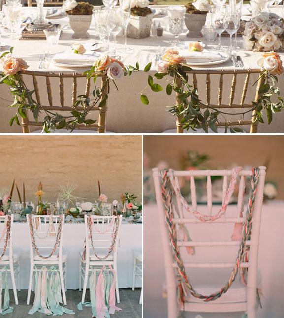 cuanto a tonalidades y tendencias, ya sea una boda de estilo rústico, con toques vintage, de aires modernistas o con pinceladas divertidas y originales.