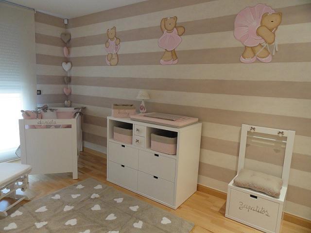 Alfombras lavables de lorena canals el rinc n de sonia - Alfombra habitacion bebe ...