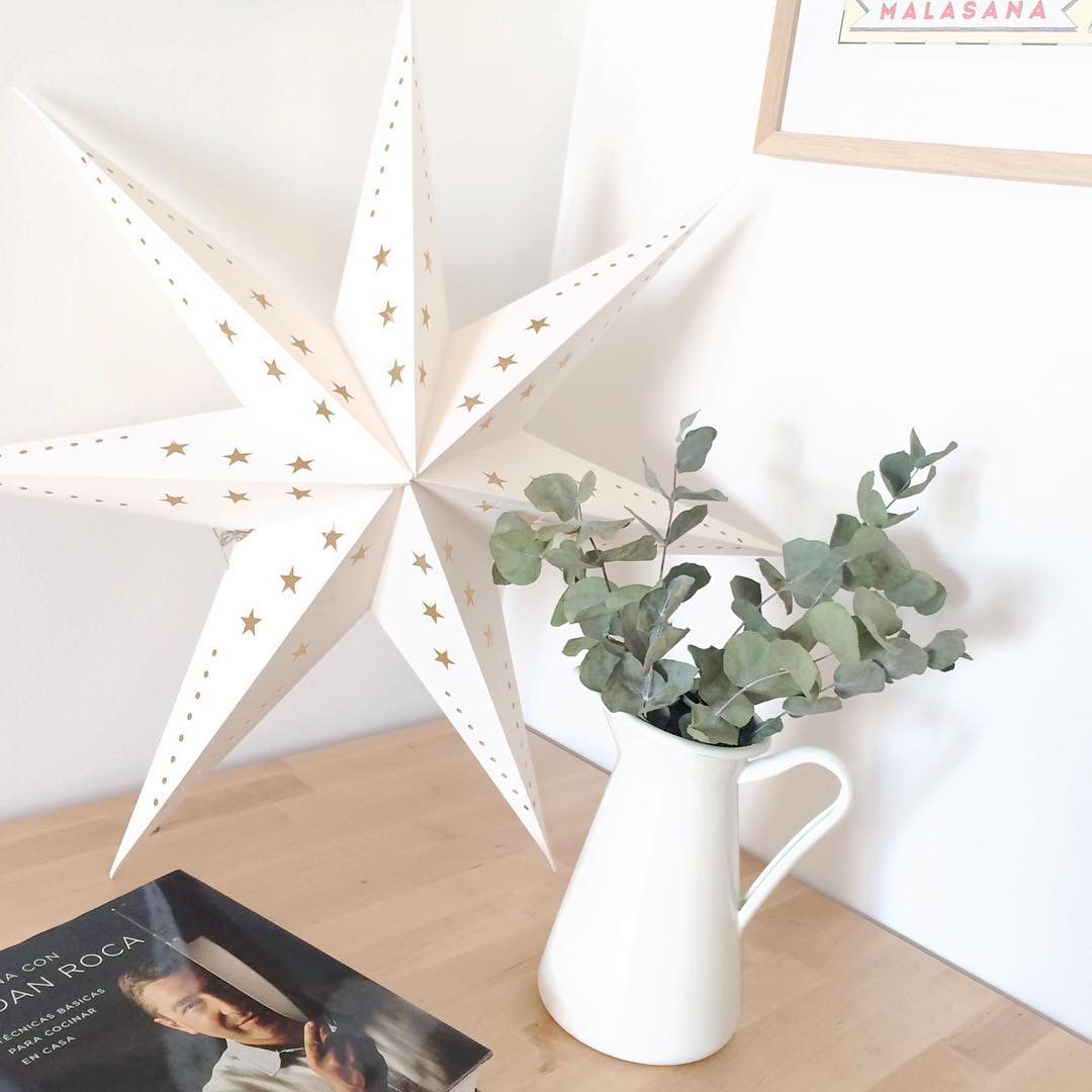 Feliz martes! Decor goodmorning design tuesday photooftheday beautiful star designhellip