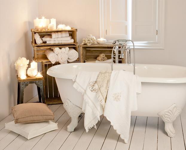 Zara home ba o inspiraciones el rinc n de sonia for Zara home toallas bano