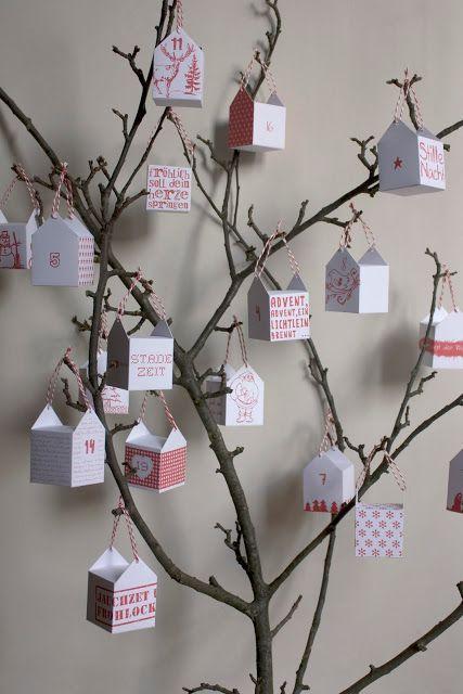 Ramas Decoradas Para Navidad Arboles De Navidad Decorados Mas De - Ramas-de-arboles-para-decoracion