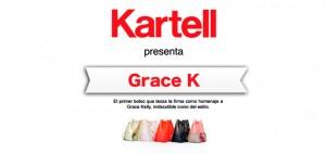 kartell valencia shopening night flyer