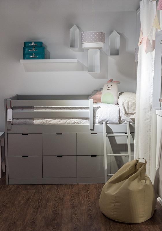 El corte ingl s presenta mini home el rinc n de sonia - Dormitorios juveniles modernos en el corte ingles ...