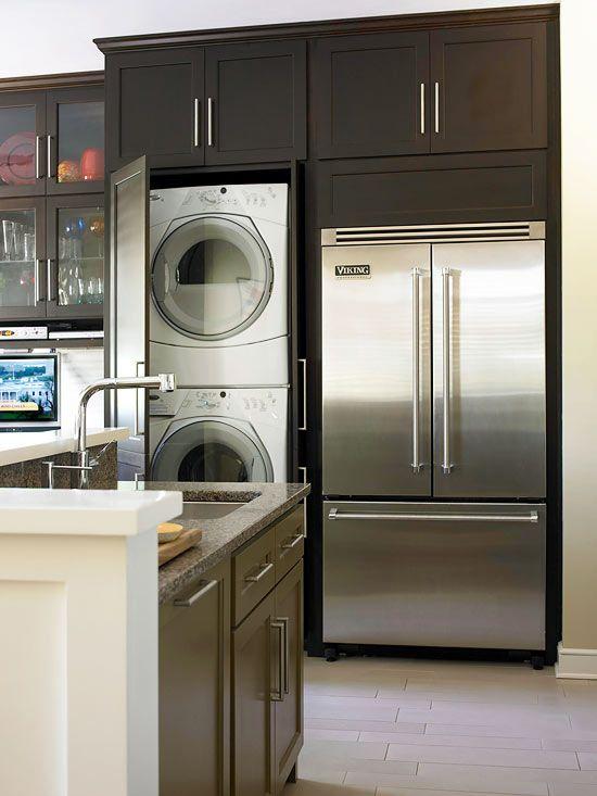 Ideas para crear una zona de lavado el rinc n de sonia for Mobiliario lavadero
