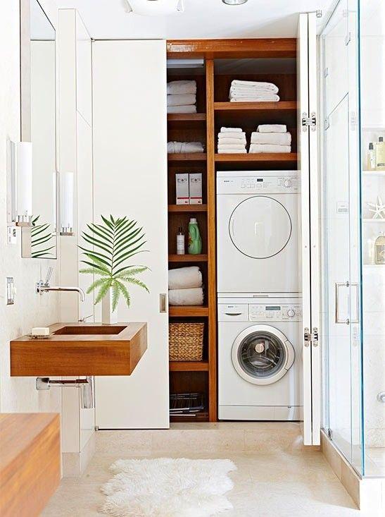 Ideas para crear una zona de lavado   el rincón de sonia