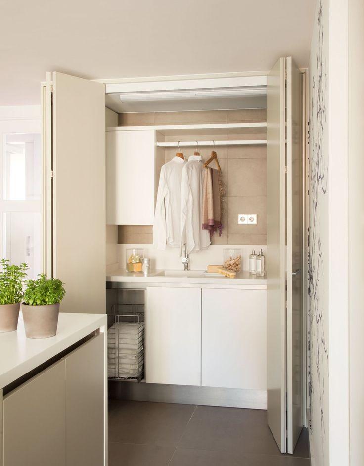 Ideas para crear una zona de lavado el rinc n de sonia for Ideas para lavaderos