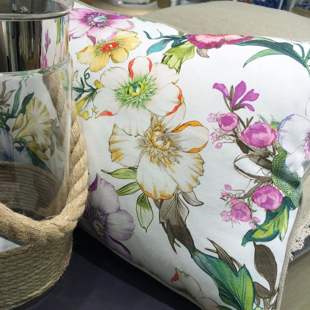 Textiles y detalles maravillosos que ya tienen sitio en unahellip