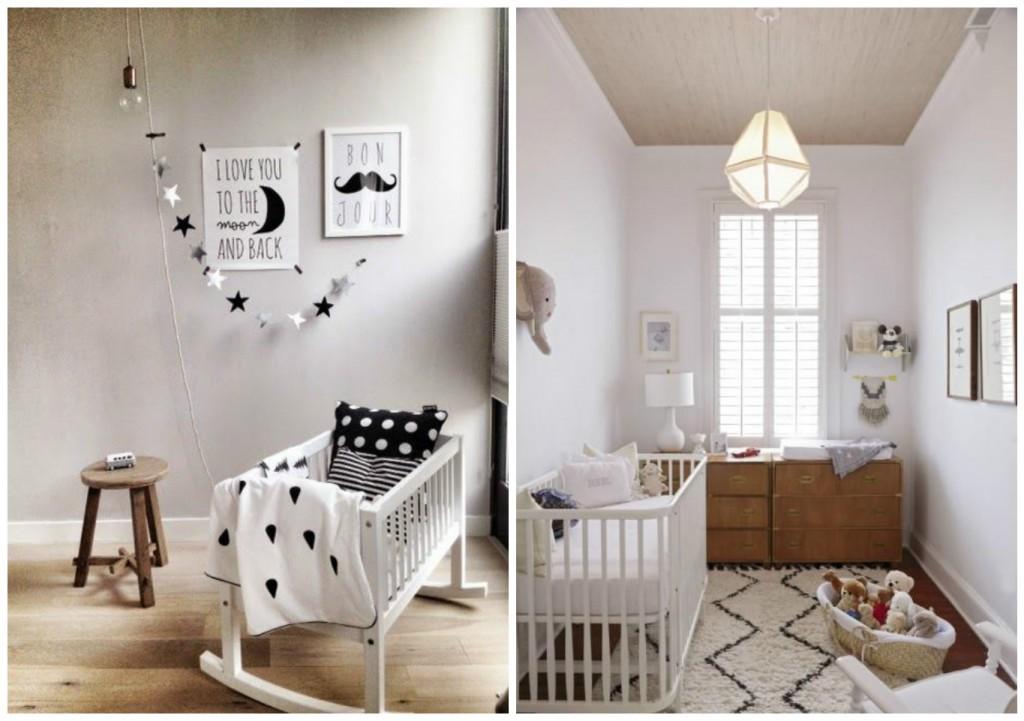 Las tendencias definitivas para el dormitorio del beb - Dormitorio para bebes ...