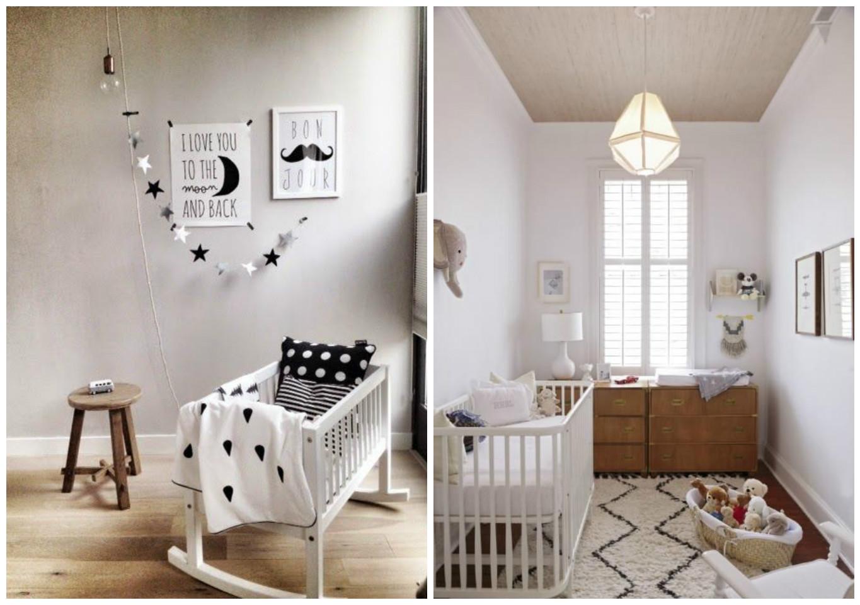 Las tendencias definitivas para el dormitorio del beb el rinc n de sonia - Lo ultimo en decoracion de dormitorios ...